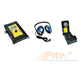 CIL-CgS/CARGO-SAFE CARGO-SAFE™ Ultrasonic Hatch Cover Tester Class Instrumentation Vietnam