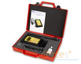PLI Digital Portable Liquid Level Gauge Class Instrumentation Vietnam