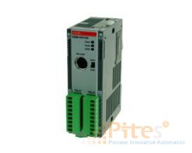 Code: XBM-DR16S XGB Micro PLC, 24VDC Power 8 24V Inputs, 8 Relay Out RS232 and RS485 Comms. IMO VIET
