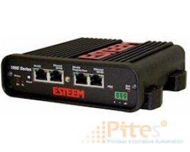 Thiết bị giao tiếp  ESTEEM Model 195Eg: 2.4 GHz, 54 Mbps, Ethernet and Serial