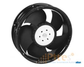 EBMPAPST 6318 /2 TDHHP DC axial compact fan EBMPAPST VIỆT NAM