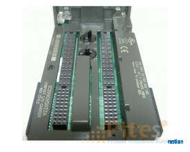 Model : IC200CHS022L Compact I/O carrier with box style GE FANUC VIETNAM