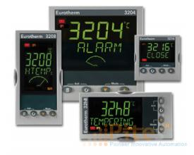 3204 Eurotherm, 3216 Eurotherm, 3208 Eurotherm, 32h8 Eurotherm Temperature / Process Controllers