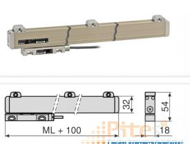 MSA 771 Fixed fastening elements RSF ELEKTRONIK VIETNAM