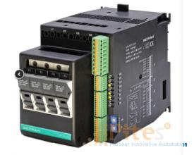 GFX4 Power controller 4 PID loops up to 80kW Model: GFX4-30-R-2-F-P (GFX30R2FP) Art no: F040414