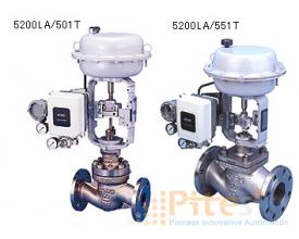 501T: Top Guided Single Seat Globe Valves _FOR SERIAL NO.: V3GB03-001  Koso Việt Nam