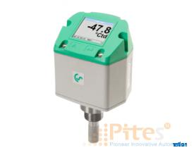 FA 500 - Dew point sensor with integrated display and alarm relay CS Instrument