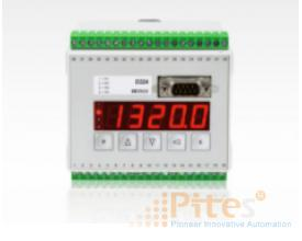Replaced Model: D124.1120U1 (D124.1100D1) Speed Monitor according description 124.1 Braun Vietnam
