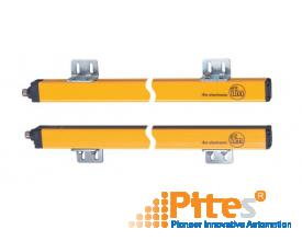 IFM Safety light curtain_IFM Việt Nam