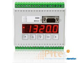 Model: D224.11S2U1M Speed monitor Braun Vietnam
