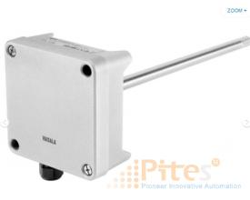 Humidity and Temperature Transmitters: Model: HMD60Y0 NSX: Vaisala