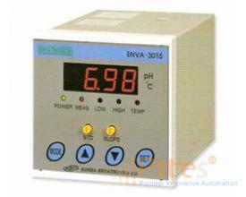 Model: ENVA-3015pH pH meter  Envatronics Vietnam 100% Korea Origin