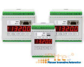 D124.1S2U2M (D124.1 S2/U2M) Speed and Direction Monitor to sensor series A5S3 Braun Vietnam