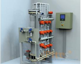 HIGH SOLIDS REMOVAL SYSTEM (ASRA) SCANACON VIỆT NAM
