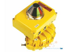KINETROL EL-POSITIONER  Replaced by: 143-400EL10C0 Model: 142-400EL1000 Kinetrol Việt Nam