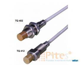 Potentiometer sensor, TQ402 Cable 5m Part No.: 111-402-000-013-A1-B1-C042-D000-E005-F2-G005-H05