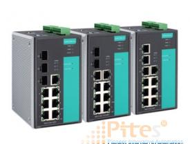 EDS-510A-3SFP _ 7+3G-port Gigabit managed Ethernet switches Moxa Việt Nam