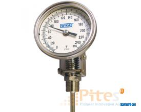 Model TI.32 Bimetal Thermometer Process Grade - All Stainless Steel Construction 3