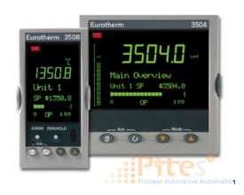 3500 Advanced Temperature Controller and Programmer 3504, 3508 Eurotherm Vietnam