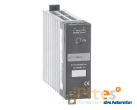 GTS40/480-0 MODULAR POWER CONTROLLER FOR TEMPERATURE CONTROLLED ZONES GEFRAN VIETNAM