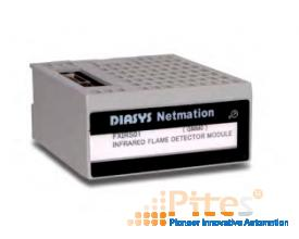 FXIRS01 Infrared flame detector module DIASYS NETMATION MITSUBISHI HITACHI POWER SYSTEM VIỆT NAM MHP