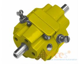Part no.: 0M0-100 Kinetrol Model 0M0 Double Acting Actuator Kinetrol Vietnam, đại lý hãng Kinetrol t