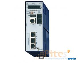 Industrial Ethernet RS20-0400S2T1SDAEHH04.0 Order No 943 434-011 Hirschmann