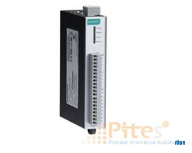 ioLogik E1212-T  Ethernet remote I/O with 2-port Ethernet switch Moxa Việt Nam