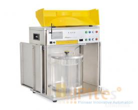 i-Process 6200 Leak Test and Data Processing System Labthink Vietnam