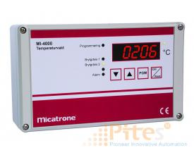 MI-4000/HH Temperature switch and monitor for flue gas temperature MICATRONE VIỆT NAM