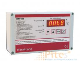 MMT-1000 Type approved max. temperature monitor, module B & F approval MICATRONE VIỆT NAM