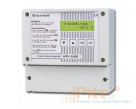 MTR-3000 Programmable temperature controller for stage burners MICATRONE VIỆT NAM