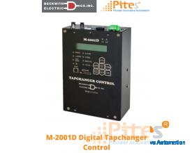 M-2001D Digital Tapchanger Control Beckwithelectric Vietnam