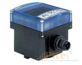 Code: 00436475 Description: Inline flow switch with display SE32-0000-0000-R3-A-S1-6-BDN/DC-W BÜRKER