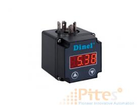 LOCAL PROCESS INDICATOR LDU-401 Dinel Vietnam