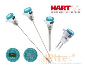 CAPACITIVE LEVEL METERS CLM-70  P/N: CLM-70N-11-G-I-B-C-E3000 Dinel Vietnam